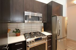 """Photo 14: 308 215 BROOKES Street in New Westminster: Queensborough Condo for sale in """"DUO"""" : MLS®# R2525288"""
