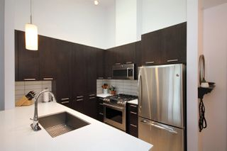 """Photo 11: 308 215 BROOKES Street in New Westminster: Queensborough Condo for sale in """"DUO"""" : MLS®# R2525288"""