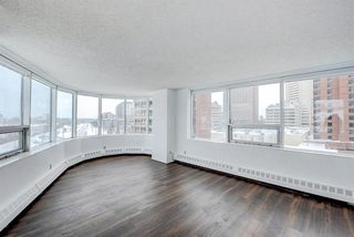 Photo 6: 506 128 2 Avenue SE in Calgary: Chinatown Apartment for sale : MLS®# A1056482