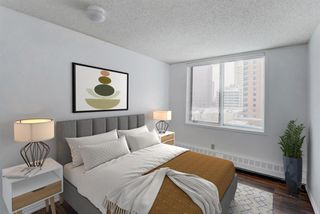 Photo 12: 506 128 2 Avenue SE in Calgary: Chinatown Apartment for sale : MLS®# A1056482