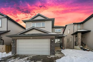 Main Photo: 114 SHERWOOD Mews NW in Calgary: Sherwood Detached for sale : MLS®# A1057925
