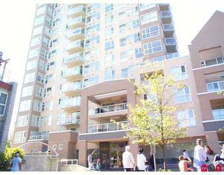"Main Photo: 501 9830 E WHALLEY RING RD in Surrey: Whalley Condo for sale in ""BALMORAL COURT"" (North Surrey)  : MLS®# F2603368"