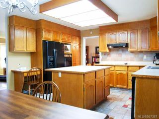 Photo 2: 1255 MALAHAT DRIVE in COURTENAY: Z2 Courtenay East House for sale (Zone 2 - Comox Valley)  : MLS®# 567387