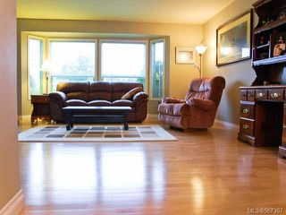 Photo 25: 1255 MALAHAT DRIVE in COURTENAY: Z2 Courtenay East House for sale (Zone 2 - Comox Valley)  : MLS®# 567387