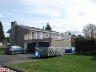 Photo 2: 2333 RIDGEWAY Street in Abbotsford: Abbotsford West House for sale : MLS®# F1109931