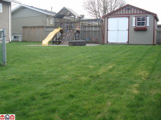 Photo 10: 2333 RIDGEWAY Street in Abbotsford: Abbotsford West House for sale : MLS®# F1109931