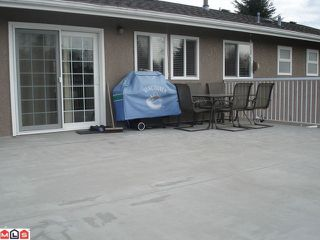 Photo 9: 2333 RIDGEWAY Street in Abbotsford: Abbotsford West House for sale : MLS®# F1109931