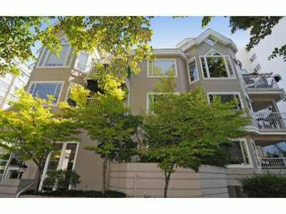 "Photo 1: 302 1280 NICOLA Street in Vancouver: West End VW Condo for sale in ""LINDEN PLACE"" (Vancouver West)  : MLS®# V907369"