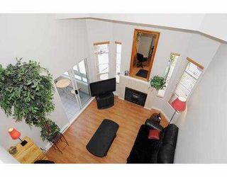 "Photo 6: 302 1280 NICOLA Street in Vancouver: West End VW Condo for sale in ""LINDEN PLACE"" (Vancouver West)  : MLS®# V907369"