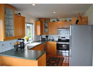 Photo 6: 215 KELVIN GROVE Way: Lions Bay House for sale (West Vancouver)  : MLS®# V914503