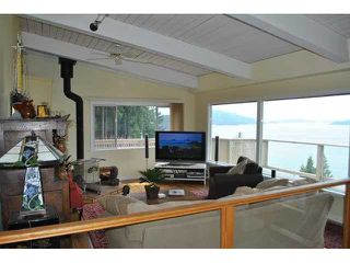 Photo 4: 215 KELVIN GROVE Way: Lions Bay House for sale (West Vancouver)  : MLS®# V914503