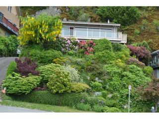 Photo 3: 215 KELVIN GROVE Way: Lions Bay House for sale (West Vancouver)  : MLS®# V914503