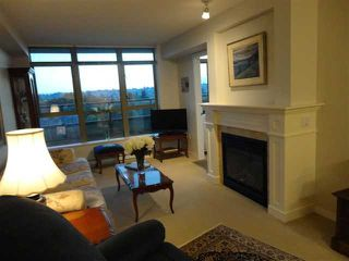 "Photo 5: 717 2799 YEW Street in Vancouver: Kitsilano Condo for sale in ""TAPESTRY AT THE O'KEEFE"" (Vancouver West)  : MLS®# V916674"