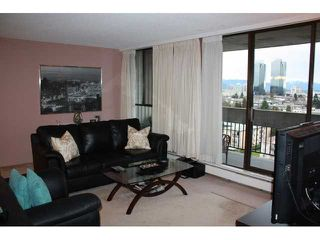 Photo 3: 1404 6759 WILLINGDON Avenue in Burnaby: Metrotown Condo for sale (Burnaby South)  : MLS®# V923447