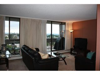 Photo 1: 1404 6759 WILLINGDON Avenue in Burnaby: Metrotown Condo for sale (Burnaby South)  : MLS®# V923447