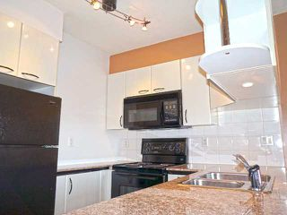 "Photo 4: # 2309 1189 HOWE ST in Vancouver: Downtown VW Condo for sale in ""The Genesis"" (Vancouver West)  : MLS®# V948004"