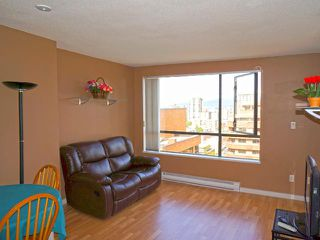 "Photo 3: # 2309 1189 HOWE ST in Vancouver: Downtown VW Condo for sale in ""The Genesis"" (Vancouver West)  : MLS®# V948004"