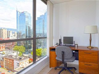 "Photo 6: # 2309 1189 HOWE ST in Vancouver: Downtown VW Condo for sale in ""The Genesis"" (Vancouver West)  : MLS®# V948004"