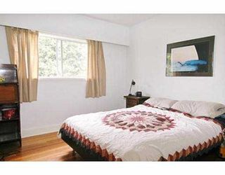Photo 6: 2144 DUBLIN ST in New Westminster: West End NW House for sale : MLS®# V545299