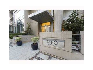 Photo 10: 1001 Richards Street THE MIRO