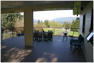 Photo 33: 4681 Northwest 50 Street in Salmon Arm: NW Salmon Arm House for sale (Shuswap/Revelstoke)  : MLS®# 10064404