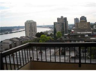 "Photo 19: 704 209 CARNARVON Street in New Westminster: Downtown NW Condo for sale in ""ARGYLE HOUSE"" : MLS®# V1037104"