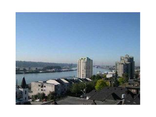 "Photo 5: 704 209 CARNARVON Street in New Westminster: Downtown NW Condo for sale in ""ARGYLE HOUSE"" : MLS®# V1037104"