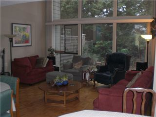 "Photo 2: 4005 VINE Street in Vancouver: Quilchena Townhouse for sale in ""ARBUTUS VILLAGE"" (Vancouver West)  : MLS®# V1043793"