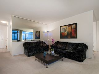 "Photo 3: 1614 6631 MINORU Boulevard in Richmond: Brighouse Condo for sale in ""Regency Park Towers"" : MLS®# V1046882"