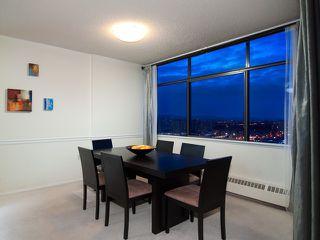"Photo 5: 1614 6631 MINORU Boulevard in Richmond: Brighouse Condo for sale in ""Regency Park Towers"" : MLS®# V1046882"