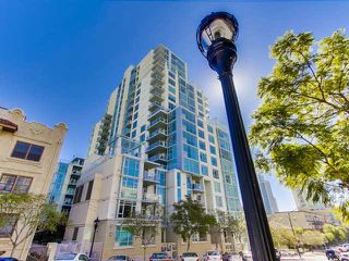 Photo 21: DOWNTOWN Condo for sale : 1 bedrooms : 850 Beech Street #701 in San Diego