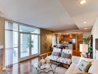 Photo 7: DOWNTOWN Condo for sale : 1 bedrooms : 850 Beech Street #701 in San Diego