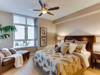 Photo 9: DOWNTOWN Condo for sale : 1 bedrooms : 850 Beech Street #701 in San Diego