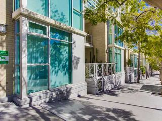Photo 20: DOWNTOWN Condo for sale : 1 bedrooms : 850 Beech Street #701 in San Diego