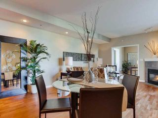 Photo 4: DOWNTOWN Condo for sale : 1 bedrooms : 850 Beech Street #701 in San Diego