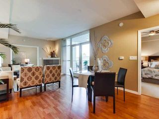 Photo 2: DOWNTOWN Condo for sale : 1 bedrooms : 850 Beech Street #701 in San Diego