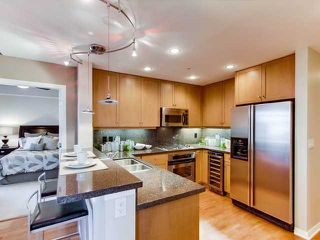 Photo 8: DOWNTOWN Condo for sale : 1 bedrooms : 850 Beech Street #701 in San Diego