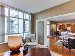 Photo 12: DOWNTOWN Condo for sale : 1 bedrooms : 850 Beech Street #701 in San Diego