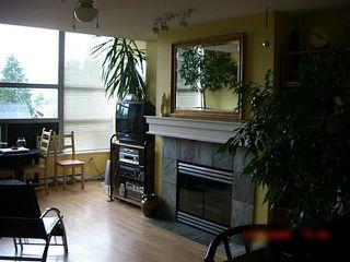 "Photo 4: 408 3161 W 4TH Avenue in Vancouver: Kitsilano Condo for sale in ""BRIDGEWATER"" (Vancouver West)  : MLS®# V1053180"