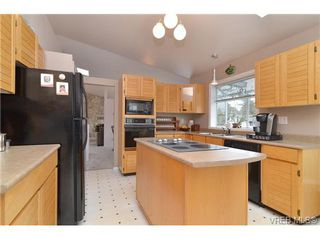 Photo 3: 1024 Symphony Place in VICTORIA: SE Cordova Bay Single Family Detached for sale (Saanich East)  : MLS®# 334546