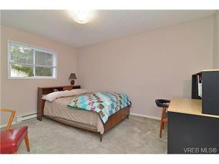Photo 13: 1024 Symphony Place in VICTORIA: SE Cordova Bay Single Family Detached for sale (Saanich East)  : MLS®# 334546
