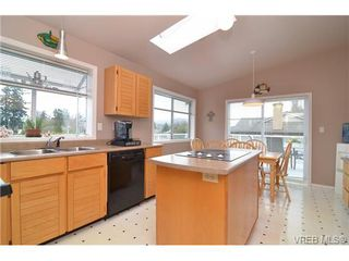 Photo 2: 1024 Symphony Place in VICTORIA: SE Cordova Bay Single Family Detached for sale (Saanich East)  : MLS®# 334546