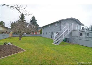 Photo 18: 1024 Symphony Place in VICTORIA: SE Cordova Bay Single Family Detached for sale (Saanich East)  : MLS®# 334546