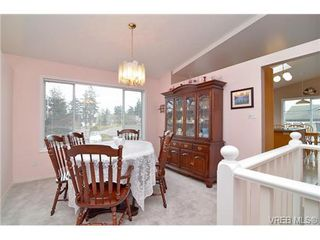 Photo 6: 1024 Symphony Place in VICTORIA: SE Cordova Bay Single Family Detached for sale (Saanich East)  : MLS®# 334546