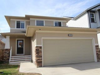 Photo 1: 2059 SAGEWOOD Rise SW: Airdrie Residential Detached Single Family for sale : MLS®# C3608064
