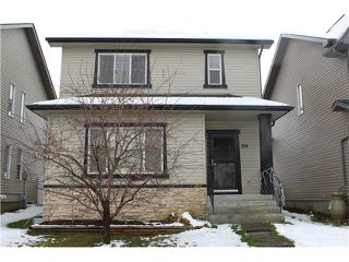 Photo 1: 108 DRAKE LANDING Court: Okotoks Residential Detached Single Family for sale : MLS®# C3613491
