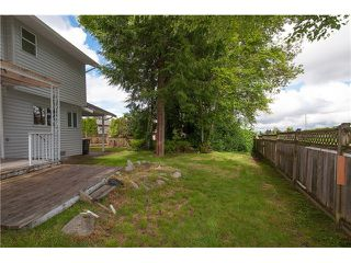 Photo 5: 9550 153A Street in Surrey: Fleetwood Tynehead House for sale : MLS®# F1413428