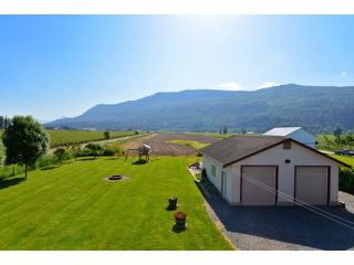 Photo 20: 2782 INTERPROVINCIAL Highway in Abbotsford: Sumas Prairie House for sale : MLS®# F1413878