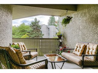 "Photo 13: 217 1200 PACIFIC Street in Coquitlam: North Coquitlam Condo for sale in ""GLENVIEW MANOR"" : MLS®# V1070671"