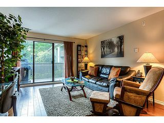 "Photo 3: 217 1200 PACIFIC Street in Coquitlam: North Coquitlam Condo for sale in ""GLENVIEW MANOR"" : MLS®# V1070671"